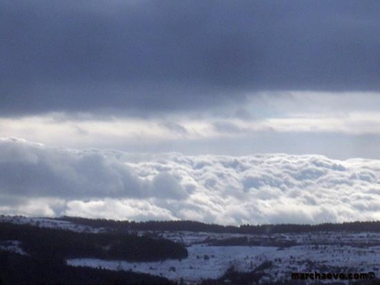 Красивите облаци